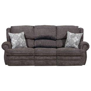 Chute Reclining Sofa