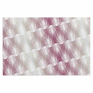 Gukuuki Stripe Palms Doormat