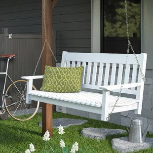 Fordyce Porch Swing by Andover Mills