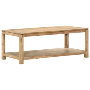 Lacey Coffee Table By Alpen Home
