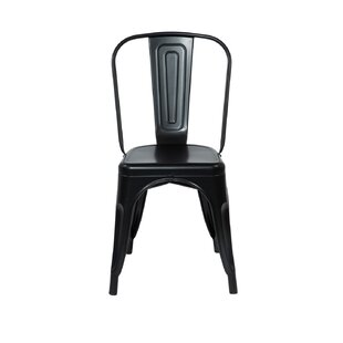 Malaya Dining Chair (Set Of 4) By Williston Forge