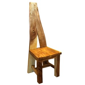 Rio Dining Side Chair by Chic Teak