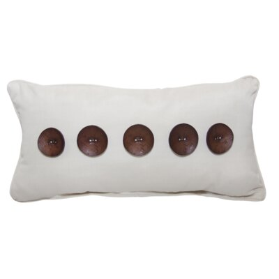 Sunbrella® Lumbar Pillow by Inspired Visions Best Choices