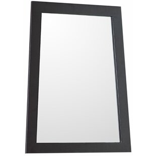 Buying Framed Bathroom/Vanity Wall Mirror ByBellaterra Home