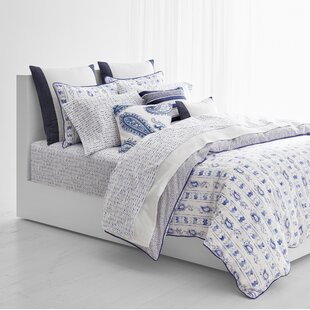 Nora Reversible Duvet Set