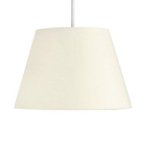 20 cm Lampenschirm Eimer aus Stoff 17 Stories | Lampen > Lampenschirme und Füsse | 17 Stories