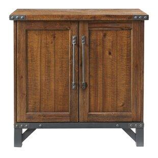 Caseareo 2 Door Accent Cabinet
