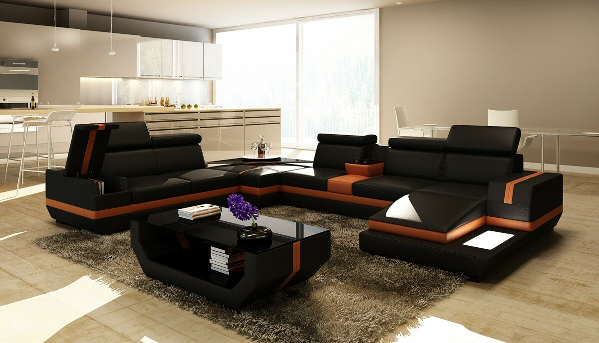 Orren Ellis Belles Jerry Convertible Sofa & Reviews | Wayfair
