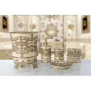 Daniels Bath 5-Piece Bathr..