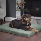 Green Pillow Dog Beds You Ll Love In 2021 Wayfair