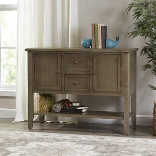 Christopherson Console Table