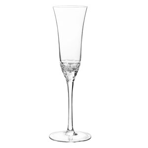 Reef Flute Glass (Set of 4)