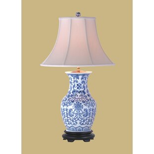 Peachey 30 Table Lamp