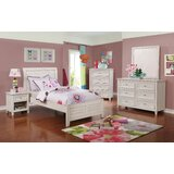 Middlebury Standard Configurable Bedroom Set by Harriet Bee