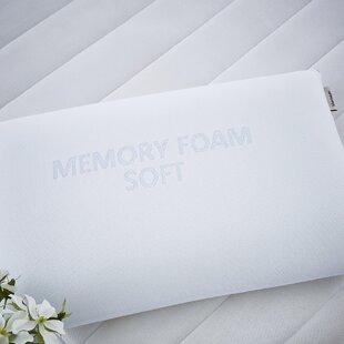 Memory Foam Pillow By Silentnight