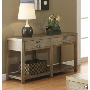 Wightman Console Table by Loon Peak