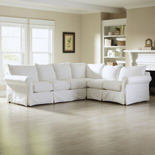 L Shape Sectional Slip Covers Wayfair