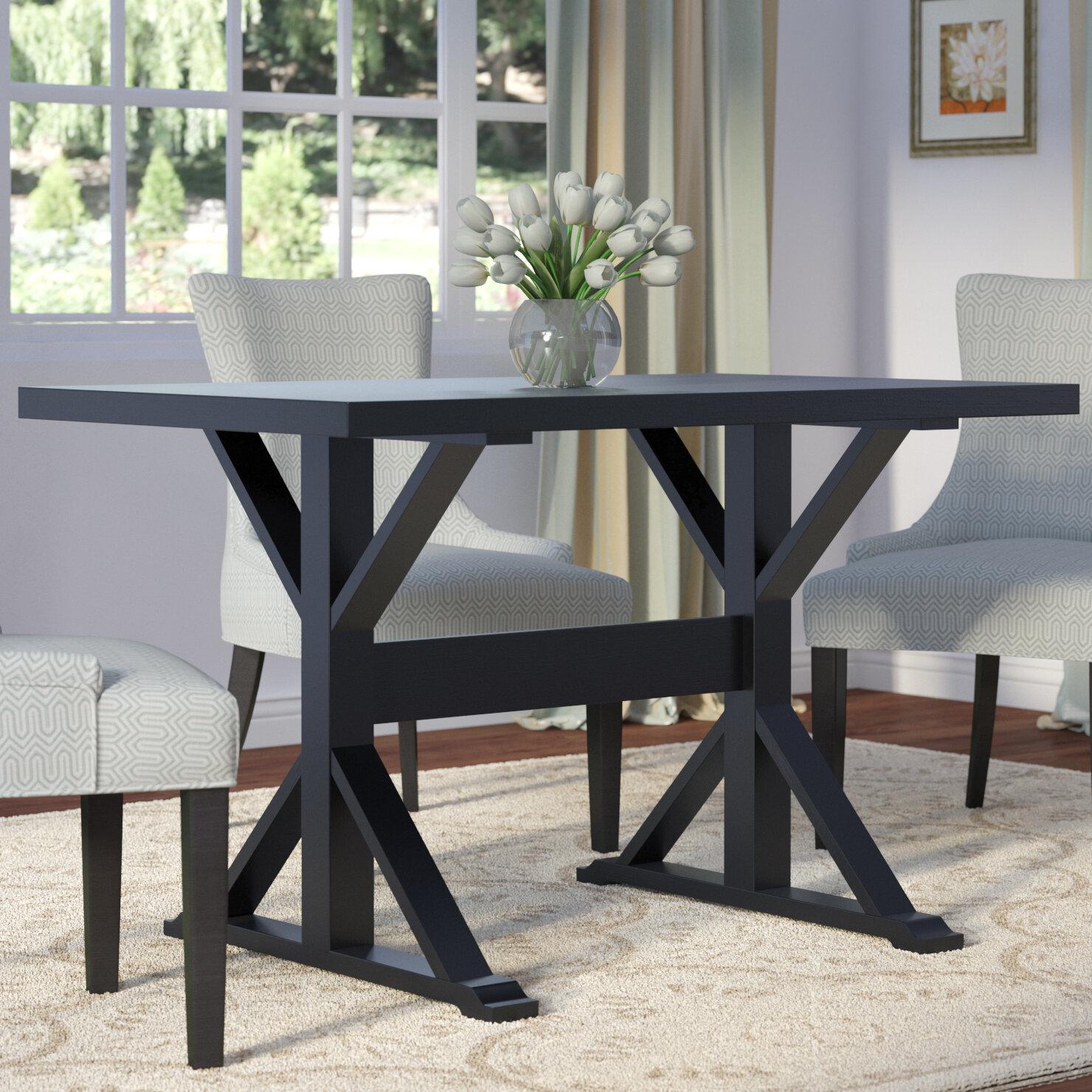 Alcott Hill Maelynn Dining Table Reviews