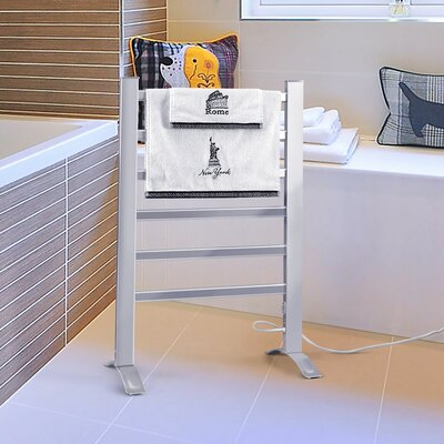 Find The Perfect Free Standing Towel Warmers Wayfair