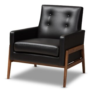 Brundidge Club Chair by George Oliver
