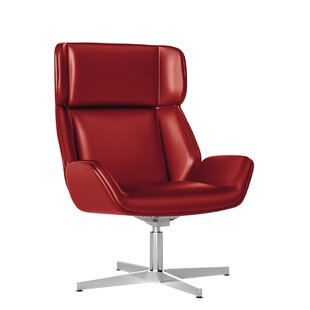 Oriole Swivel Armchair by Orre..