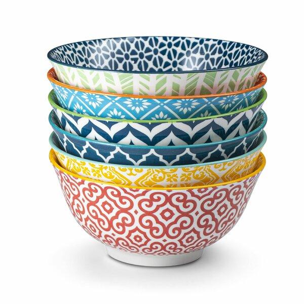 Plastic Cereal Bowls Set Wayfair