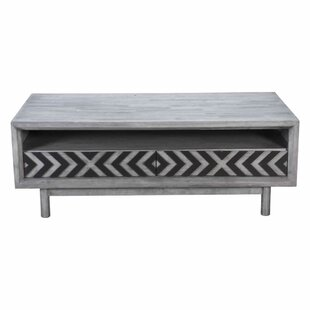 Caudill Coffee Table with Storage