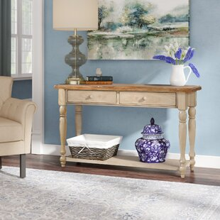Three Posts Courtdale Console Table