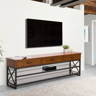 Pollack TV Stand for TVs up to 60
