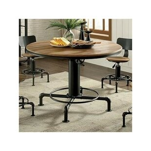Jacobsen Fran Pipe Inspired Frame Pub Table 17 Stories