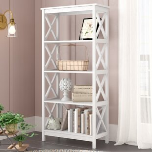 Haskins Etagere Bookcase by Breakwater Bay Read Reviews