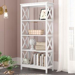 Haskins Etagere Bookcase