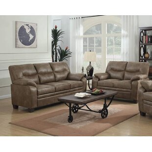 Best Reviews Mulford 2 Piece Living Room Set by Winston Porter Reviews (2019) & Buyer's Guide