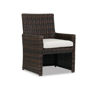 Montecito Patio Dining Chair with Cushion