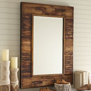 Booth Reclaimed Wall Mirror