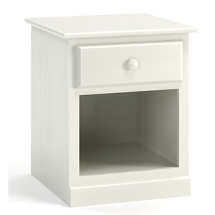Chatham 1  Drawer Nightstand