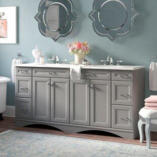Jonina 72 Bathroom Vanity Set by Willa Arlo Interiors