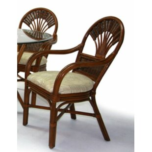 Tradewinds Arm Chair by Boca Rattan Great price