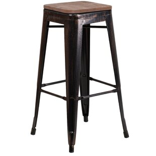 Patsy 30 Bar stool Williston Forge