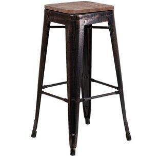 Patsy 30 Bar stool Williston Forge