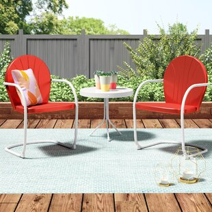 Searching for Cordell 3 Piece Conversation Set Best reviews