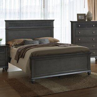 Daniel Panel Bed