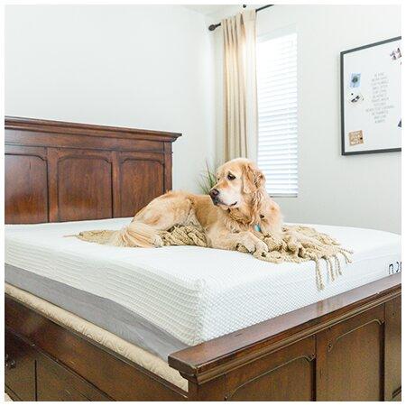 Nora mattress image from Kristin's blog