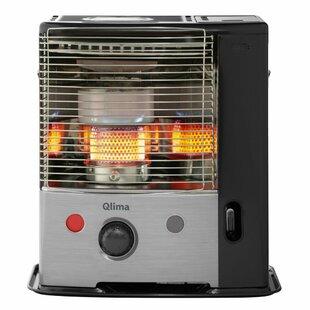 Qlima Propane Patio Heater by Symple Stuff