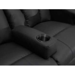Octane Seating Home Theater Removable Armrest