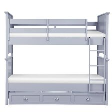 Estelle Twin over Twin Bunk Bed by Viv + Rae