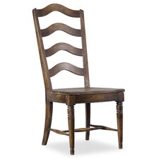 Willow Bend Side Chair (Set of 2) by Hooker Furniture