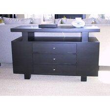 Lexington Rectangular Console Table by Allan Copley Designs