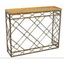 Hilliard Console Table by TLC Home
