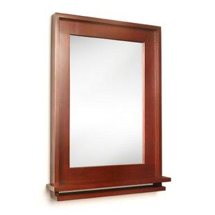 Bargain Bartone Bathroom/Vanity Mirror By D'Vontz